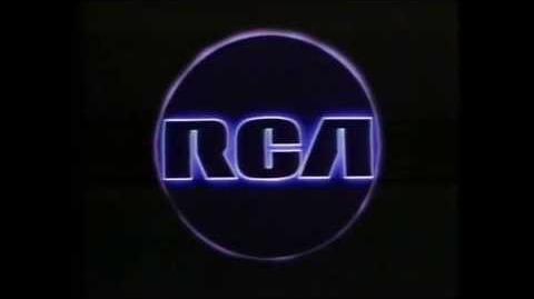 RCA SelectaVision VideoDiscs bumper in Stereo...