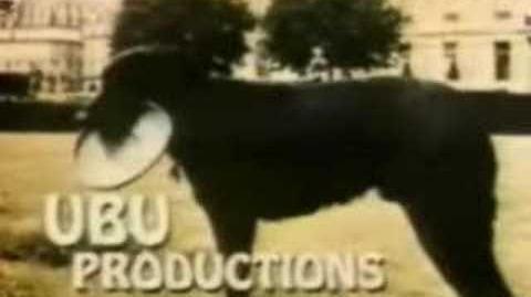 """Ubu Productions- """"Sit, Ubu, Sit"""""""