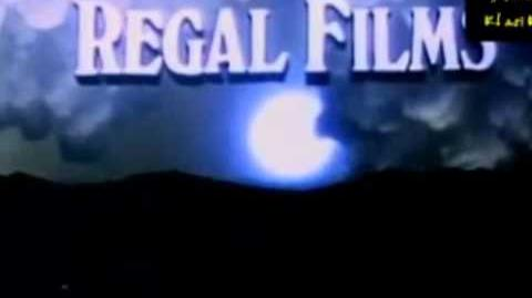 Regal Films (Blue Tinted Clouds and R of Doom, 1991)