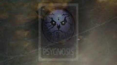 COLONY WARS - Psygnosis logo-0