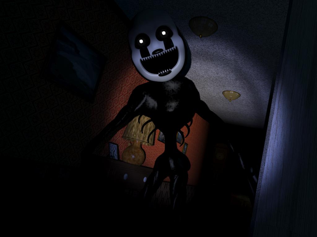 Nightmarionne | Five Nights at Freddy's Wiki | FANDOM powered by Wikia
