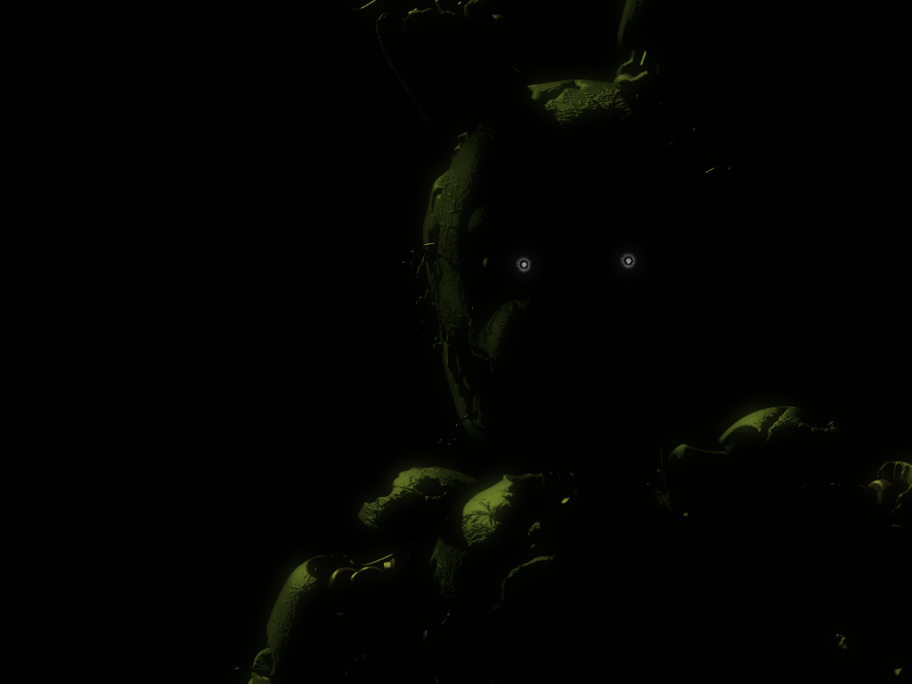 Play Fnaf 3 For Free - 855