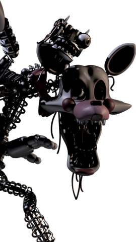 Mangle five nights at freddy s wiki fandom powered by wikia