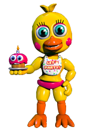 Image toy chica png fnaf world wikia fandom powered by wikia