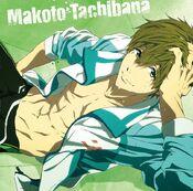 FREE! ES CHARACTER SONG - MAKOTO TACHIBANA