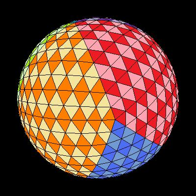 File:Icosahedron colored tilt.jpg