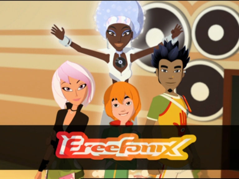 Freefonix Songs Free Download