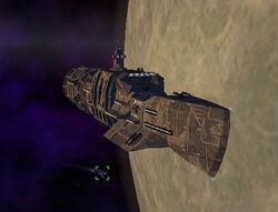 Battleship Rio Grande