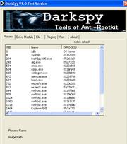 DarkSpy