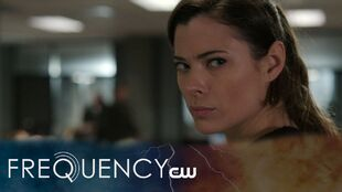 Frequency S1 E13