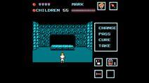 Empty hidden room in the cave2