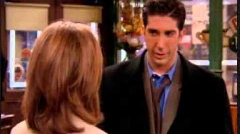 Best of Ross in Friends Season 2-0