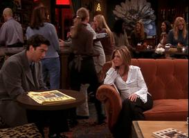 Rachel & Ross (8x11)