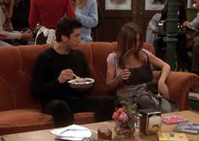 Ross and Rachel (9x14)