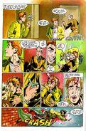Fright Night Comics 2 Evil Ed visits Peter Vincent