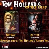 Terror Time - Tom Holland's Untold Tales