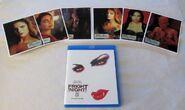 Fright Night Part 2 Bootleg Blu-Ray 1