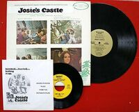 Josie's Castle LP