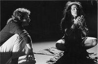 Fright Night Part 2 Tommy Lee Wallace Julie Carmen