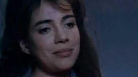 Come to me - Tribute to Regine Dandridge (Fright Night 2)