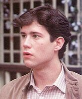 Fright Night 1985 William Ragsdale as Charley Brewster