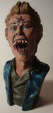 Fright Night Geometric Design Bust Evil Ed Thompson 1