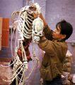 Fright Night 1985 Makio Kida and Jerry Dandrige puppet.jpg