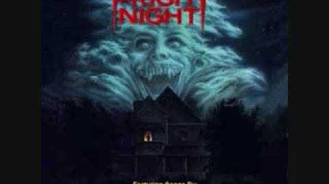 Brad Fiedel-Come To Me(Fright Night Vocal Theme Version)