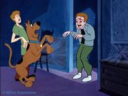 Scooby Doo Lost Mysteries Fright Night 02 by Travis Falligant