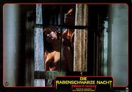 Fright Night 1985 German Lobby Card 06