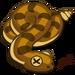 Dead Snake-icon