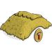 Store Thatched Roof-icon