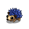 Blue Hedgehog-icon