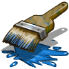 Share Need Paintbrush-icon
