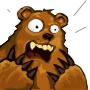 Share Bear Scare
