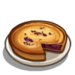 Blackberry Cobbler-icon