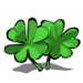 Four-Leaf Clover-icon