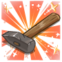 Share Need Blacksmith Hammer-icon