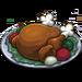 Roast Turkey-icon