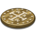 Spanish Coin-icon