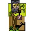 Night Owl-icon