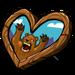 Heart Frame-icon