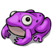 Lilac Frog-icon