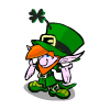 Leprechaun-icon