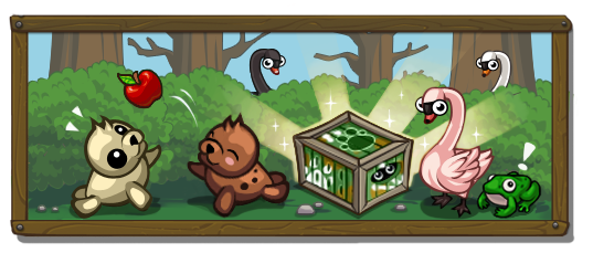 Mystery Animal6 Banner