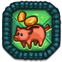 Ranching Badge-icon