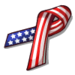 Patriotic Ribbons-icon