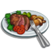 Kangaroo Steak-icon