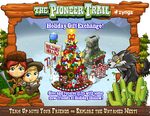 Gift Exchange Loading Screen