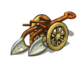 Turning Plow-icon
